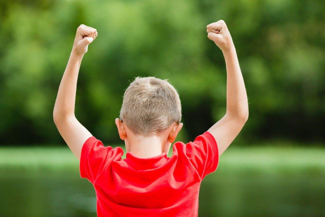 Çocuklarda Özgüven Geliştirme Yolları Cocuklarda Ozguven Gelistirme Yollari 5Fc1C4Fe17464